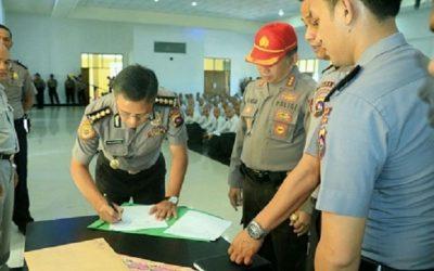 Persyaratan Lengkap Pendaftaran AKPOL Yogyakarta