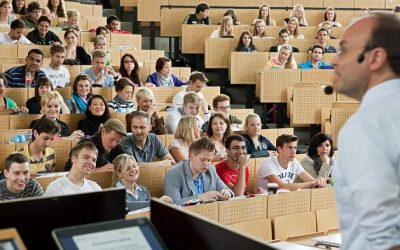 Kuliah Kelas Internasional KKI UI Dan IUP UGM Kedokteran