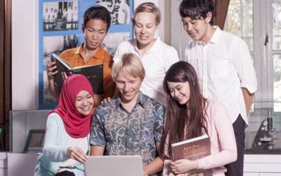 IUP UNAIR 2021 Sudah Buka Pendaftaran! Simak Informasi Lengkapnya di Sini!