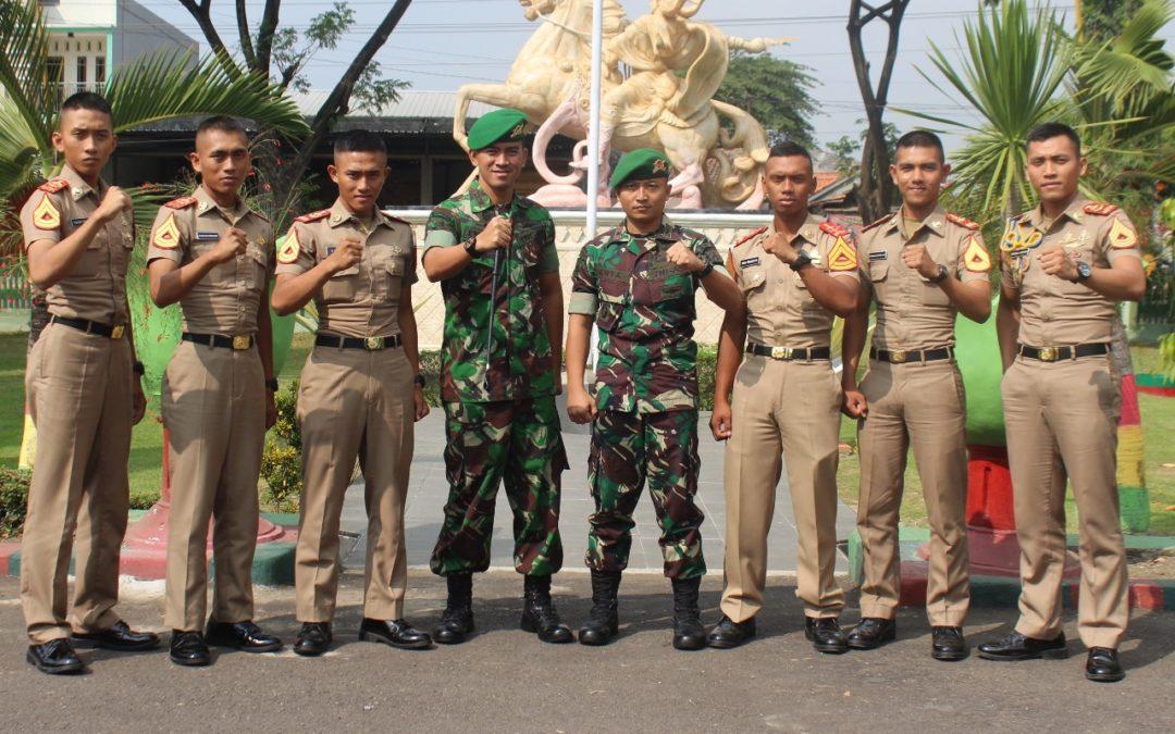 Informasi Lengkap Pendaftaran Tamtama, Bintara, dan Taruna AKMIL TNI AD 2021