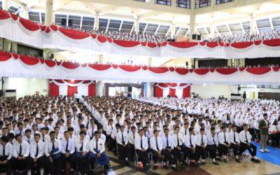 Penerimaan Mahasiswa Baru ITS Jalur Seleksi Mandiri