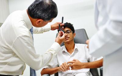 5 Sekolah Kedinasan Ini Perbolehkan Pendaftarnya Memakai Kacamata