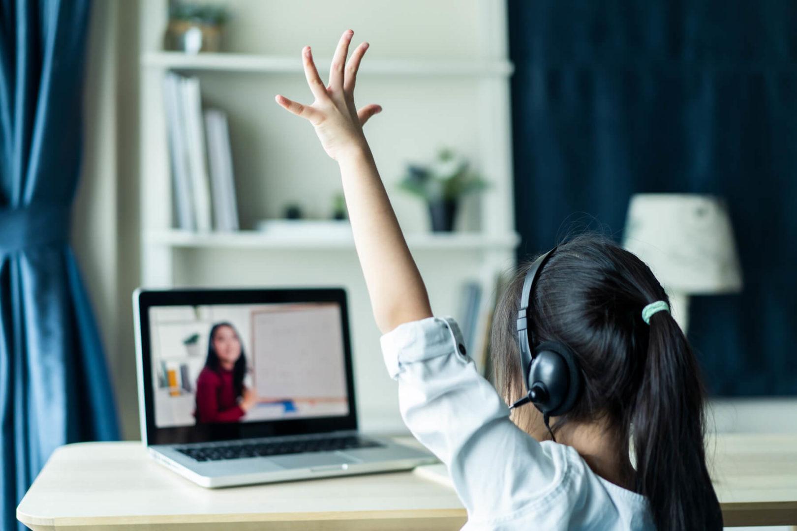 Bimbel Online tetap interaktif
