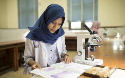 7 Prodi Kedokteran di PTN Terbaik Indonesia