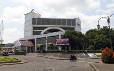 PTS Yogyakarta Buka Seleksi Serempak di Jogjaversitas.id