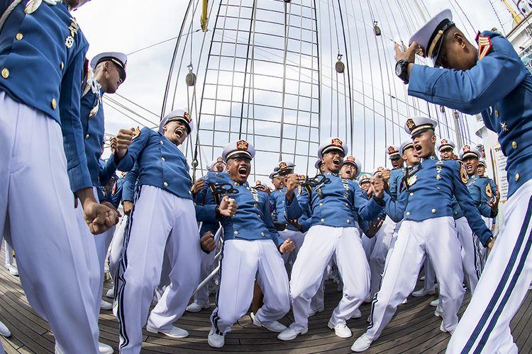 Mengenal AAL, Akademi Angkatan Laut untuk Jadi TNI AL