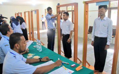 Syarat Tinggi Badan untuk Masuk Sekolah Kedinasan