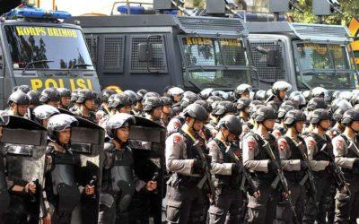 Berbagai Jalur Masuk untuk Menjadi Polisi